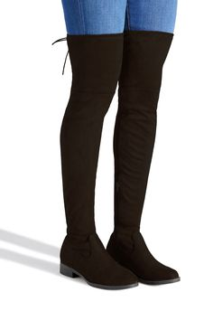 275f552a1bd Margot thigh-high boot. Shoedazzle ...