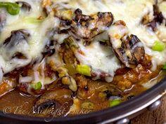 Boneless Pork Chops Lombardy Style   bakeatmidnite.com   #pork #casseroles #recipe