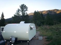 Learn how to build a teardrop camper trailer from the ground up that you can…