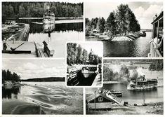 #Suomi #Postikortit #järvimaisema #Tarjanne #Näsijärvi Painting, Art, Craft Art, Painting Art, Kunst, Paint, Draw, Paintings