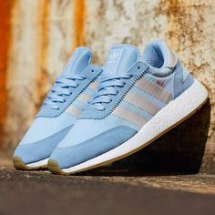Haven't got any Iniki Runners yet? This 'Easy Blue' pair is waiting for you now at @end_clothing. #sneakerfreaker #snkrfrkr #adidas #boost #inikirunner #boostvibes #teamtrefoil  via SNEAKER FREAKER MAGAZINE OFFICIAL INSTAGRAM - Fashion  Advertising  Culture  Beauty  Editorial Photography  Magazine Covers  Supermodels  Runway Models