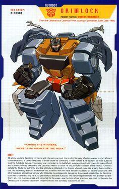 21_DW_-_TF_MTMtE_vol-2_Grimlock_Dinobots-1.jpg (954×1516)