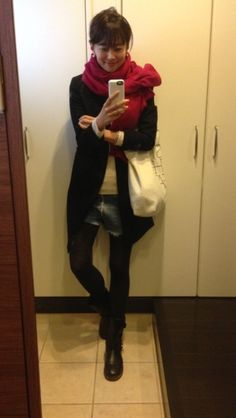 今日の私 の画像|五明祐子オフィシャルブログ 『オキラクDays』 Powered by アメブロ