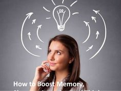 how-to-boost-memory-sharpen-attention-and-think-faster-naturally : MEMORY: Become A Genius and Learn More About Your Brain  #FREEBONUS #FREEGIFT #Intelligence #BoostMemory #MemoryExercises #Smart #SherrolStein #Mind #Genius #bookcluc #ilovetoread #ilovebooks #bodyandsoulmastery #bsmpublishing #bsmbookclub #Learn #braindevelopment #memoryboost #freebook