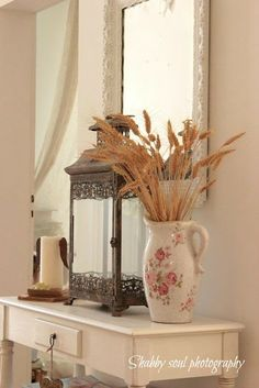 rincones detalles guiños decorativos con toques romanticos (pág. 7)   Decorar tu casa es facilisimo.com