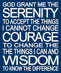 god grant me the serenity - Google Search
