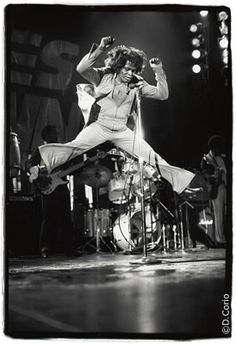 James Brown - singer, songwriter, musician, and recording artist (1933-2006)
