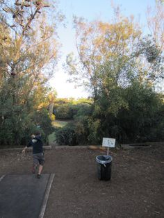 Morley Field Disc Golf Course: The Morley Field Disc Golf Course was founded in 1978 by Snapper Pierson. It is one of the pioneering disc golf course in the world. It is located just a few miles from the international airport and other great attractions in San Diego.