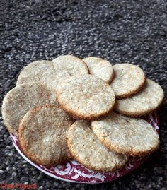 Discover recipes, home ideas, style inspiration and other ideas to try. Diabetic Desserts, Low Carb Desserts, Fall Desserts, Cupcake Recipes, Snack Recipes, Dessert Recipes, Dessert Healthy, Diet Recipes, Biscuit Coco
