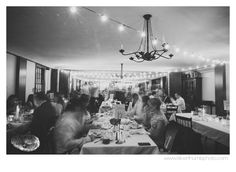 Magic in Eagle Tavern. Simply Stunning. Silver Thumb Photography