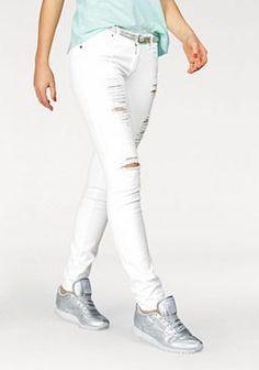 AJC 5-Pocket-Jeans #jeans #damenmode #outfit #ootd #usedlook