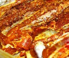 Souse en Marinade – Page 4 – Boerekos – Kook met Nostalgie South African Recipes, Ethnic Recipes, Braai Recipes, Types Of Food, Lasagna, Dessert Recipes, Desserts, Side Dishes, Bacon