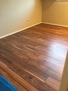 Mannington Laminate Floors Restoration Sawmill Hickory