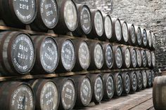 Warehouse Old Pulteney