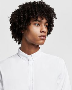 We've put together a photo gallery featuring some of the coolest hairstyles for black men. From faded hairstyles to afro hairstyles, we've got you covered! Gorgeous Black Men, Most Beautiful Man, Black Men Hairstyles, Afro Hairstyles, Curly Hair Men, Curly Hair Styles, Pretty People, Beautiful People, Surfer Guys