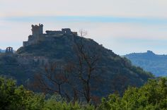 Castillo de Trevejo, Cáceres by PVillegas