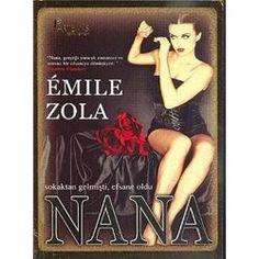 Nanà - Emile Zola