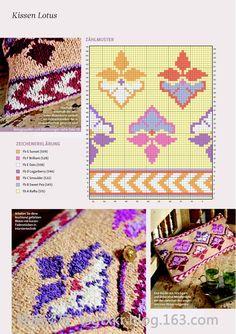 The Knitter  Das Magazin für kreatives Stricken No 06 2011 - 轻描淡写 - 轻描淡写