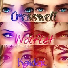 cresswell lunar chronicles - Google Search