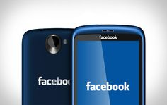 "Facebook Phone aka Facebook ""Home"""