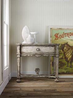 Hooker Furniture Melange Arboretum Console 638-50050