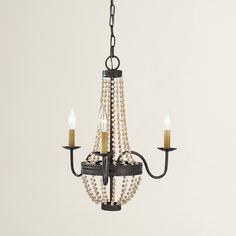 Found it at Joss & Main - Charleston 3-Light Candle-Style Chandelier