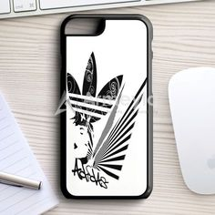 Straight Adidas iPhone 7 Case | armeyla.com