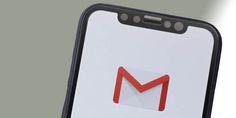 Gigantul din Mauntain View a lansat recent o versiune actualizată a aplicației Gmail pentru posesorii de iPhone X.