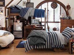 like the fridge desk storage under the loft the size of the room boys room dorm room