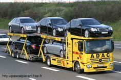 Mercedes-Benz - ADAC