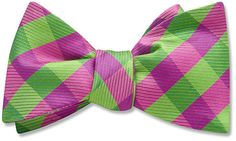 Vibrant #bowtie by @BeauTiesGuy http://www.beautiesltd.com/product/prepster-bow-tie/all-mens-bow-ties