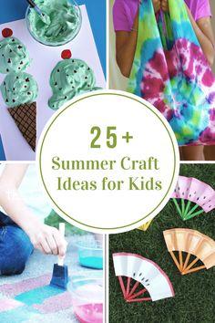 40 Creative Summer C