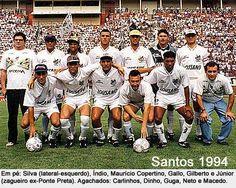 santos 1994