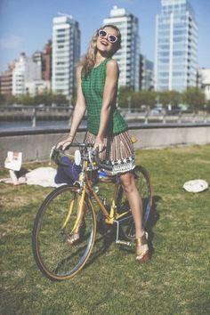 bike park city girl