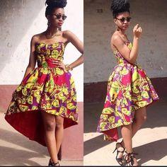 48227814da5 KAYRULE.ng 🧚🧚🧚🧚🧚 Lace and Ankara dresses. African