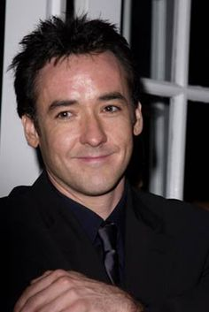 John Cusack in Serendipity -  I have <3 him since 'Better Off Dead'! :D  #sexy #cusack