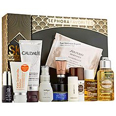 Sephora: Sephora Favorites : Skin Wonderland : skin-care-sets-travel-value