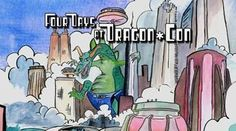 Four Days at Dragon*Con. ~~ directed by Jack Walsh