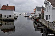 Åkra, Karmøy, Norway. By Olav Lepsøe.