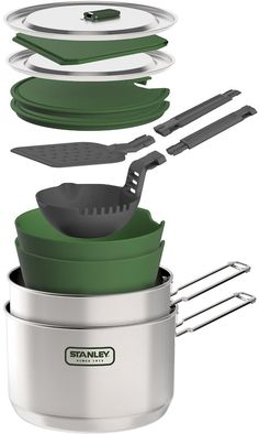 Stanley 1.5L Adventure Outdoor Prep  Cook Set $24.81 (walmart.com)