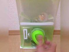 【100均手作りおもちゃ】ダイソー3品で『ガチャソー』を自作しMAX(後編) | sachiomax.com