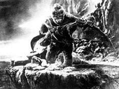Ray Harryhausen and His Creatures | Ray Harryhausen – Monsters and Sinbad – on TCM