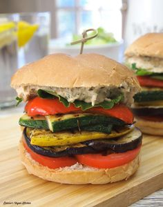 Grilling isn't just reserved for meat. There are so many recipes you can make on the grill if you follow a plant-based diet!
