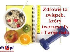 Zdrowy styl życia  www.fit.pl