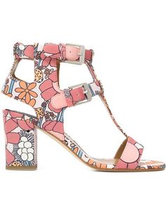 Shop Laurence Dacade 'Diane' sandals  in CHUCKiES New York from the world's best independent boutiques at farfetch.com. Shop 400 boutiques at one address.