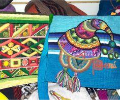 Morrales andinos en Lima, bolsos Incaicos tejido artesanal Peruano, carteras bordados a mano personalizados hechos a mano por artesanos de Cusco, los textiles son la inspiración en el diseño de estos accesorios sus colores y texturas nos cuentan mas que historias, artesanía Peruana en Lima ¡sorpréndete! con los excelentes precios y ofertas. https://www.facebook.com/KuzkaPeruvianHandicrafts