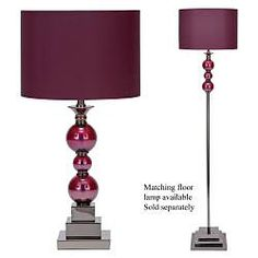 Casa Cortes Loft Chic 1-light Table Lamps (Set of 2)