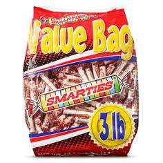 Smarties Bag, 3 lb | 1 ct