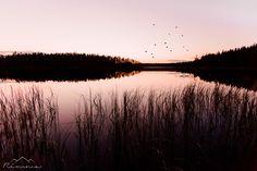 Hossa National park Suomussalmi kansallispuisto Suomi-29