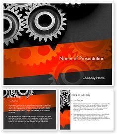 http://www.poweredtemplate.com/11416/0/index.html Working Wheels PowerPoint Template